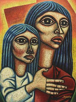 Duas Irmas by Jegofe