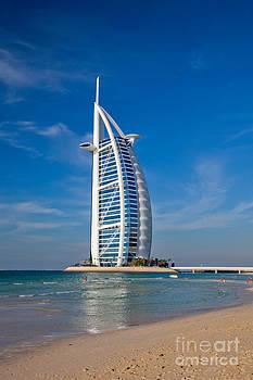 Fototrav Print - DUBAI