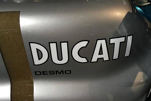 Ducati by Kris Bledsoe