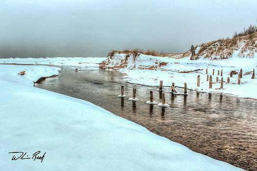 William Reek - Duck Lake Channel
