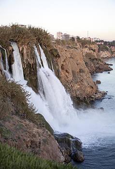 Ramunas Bruzas - Duden Waterfalls
