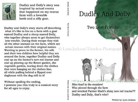Dudley And Dolly by Lynn Jackson