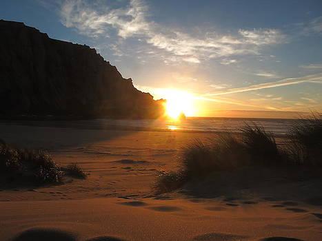 Dune Shine by Paul Foutz