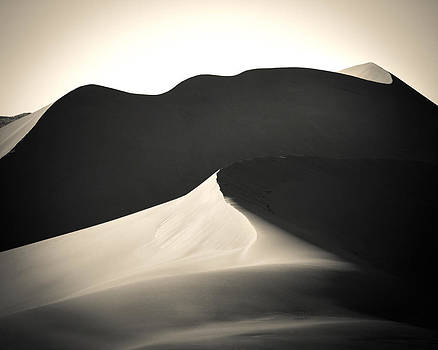 Dunes by Rick Otto