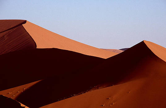 Dunes by Stefan Carpenter