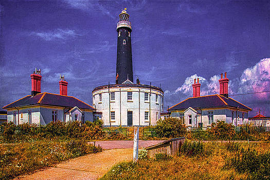 Chris Lord - Dungeness Old Lighthouse