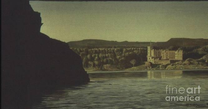 Dunvegan Castle by David Paterson