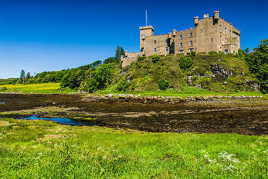 David Ross - Dunvegan Castle Isle of Skye