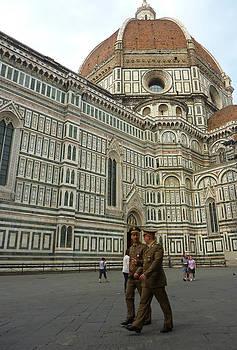 Adrienne Franklin - Duomo