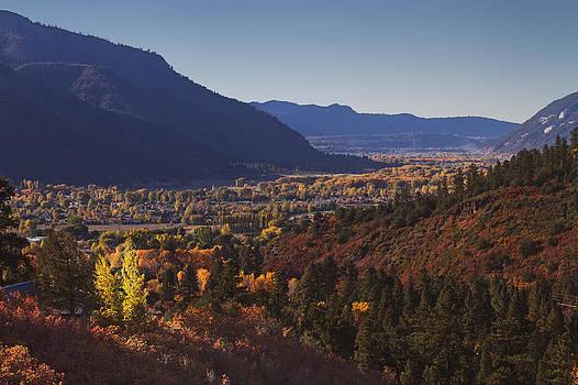 Durango by D Scott Clark
