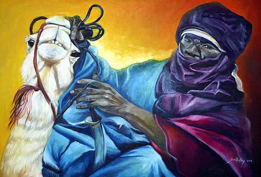 Durban Rider 2 by Olaoluwa Smith