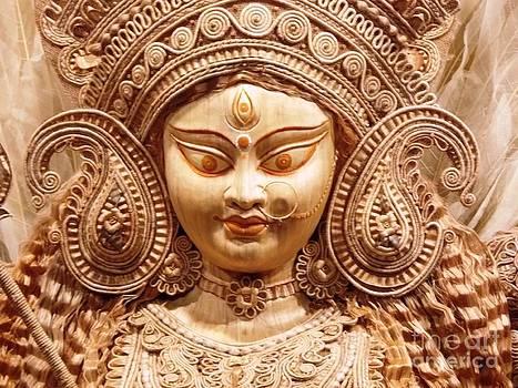 Durga 2 by Nishit Kumar