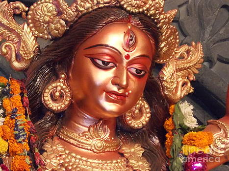 Durga 3 by Nishit Kumar