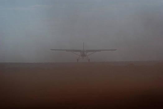 Dust by Paul Job