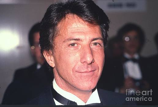 Dustin Hoffman by David Plastik