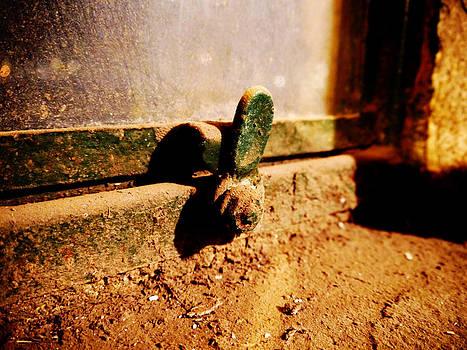 Richard Reeve - Dusty Window