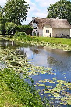 Danielle Groenen - Dutch Countryside