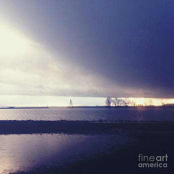 Dutch Light by Sara  Meijer