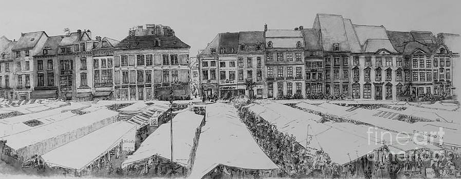 Dutch Market by Tony Ruggiero