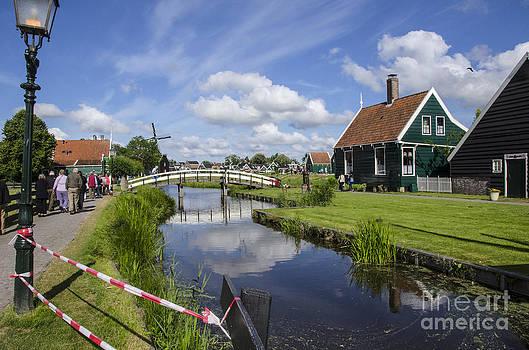 Pravine Chester - Dutch Village