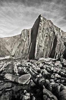 Dyers Point by Pete Hemington