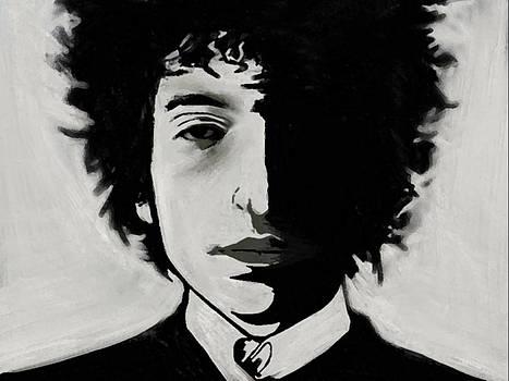 Dylan by Jeff DOttavio