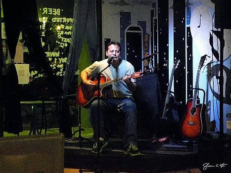 Dylan Pane 1 by Shawn Lyte