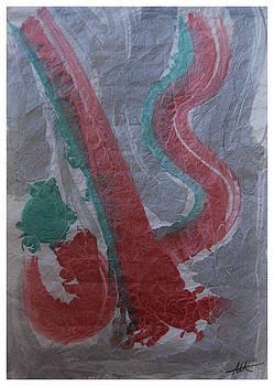 Dzogchen by Ann-Marie McKelvey