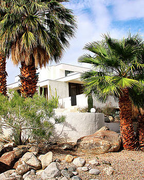 William Dey - E. STEWART WILLIAMS HOME Palm Springs