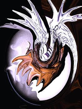 Eagle Claw by Ella Char