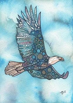 Eagle by Tamara Phillips
