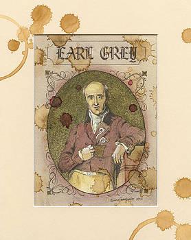 Earl Grey by Lena Quagliato