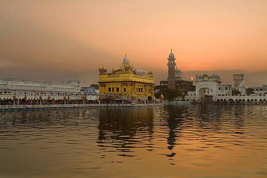 Devinder Sangha - Early Morning