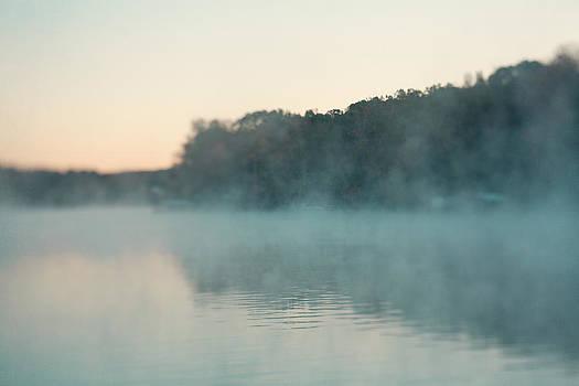 Early Morning Fog by Kim Fearheiley