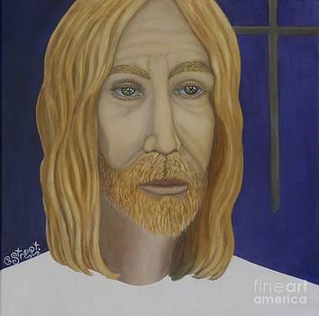 Caroline Street - Early Perception of Jesus.
