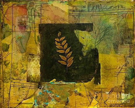 Early September by Sandra Dawson