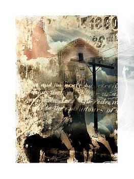 Early Settlers  by Bob Salo