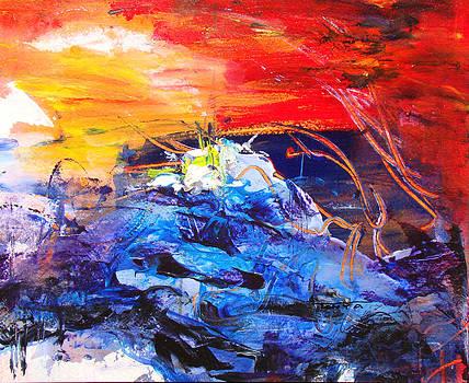 Early by Tonya Schultz