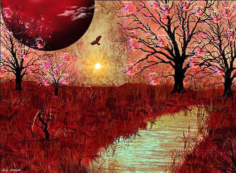 Earth by Lora Mercado