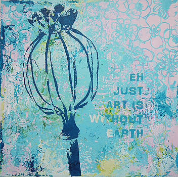 Earth Without Art by Bitten Kari