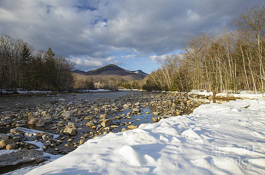 Erin Paul Donovan - East Branch of the Pemigewasset River - Lincoln New Hampshire