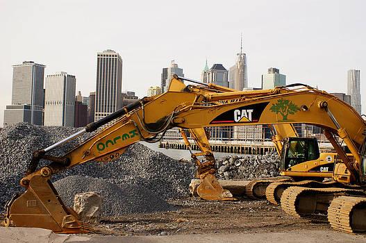Steve Breslow - East River Construction