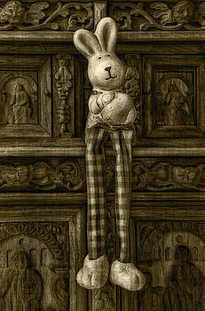 Gynt - Easter Bunny from the past