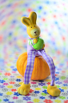 Gynt - Easter Bunny