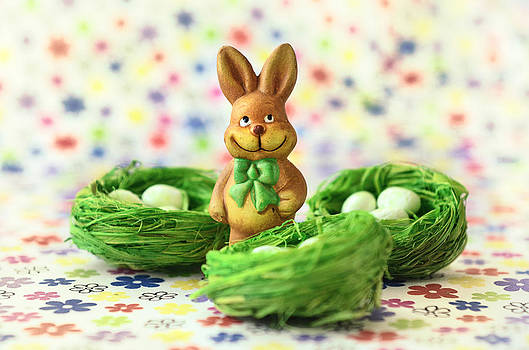 Gynt - Easter Bunny - Happy Easter