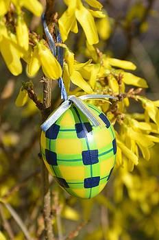 Gynt   - Easter egg