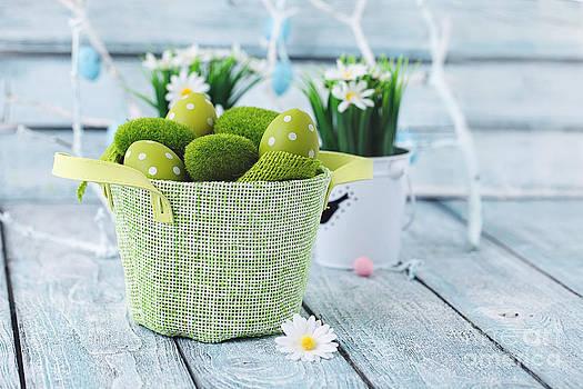 Mythja  Photography - Easter eggs.
