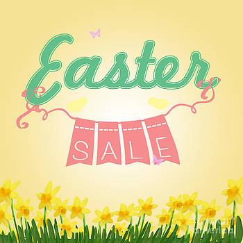 Sophie McAulay - Easter sale