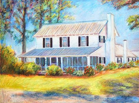 Eastern NC Farmhouse by Bethany Bryant