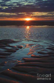 Amazing Jules - Eastham Sunset